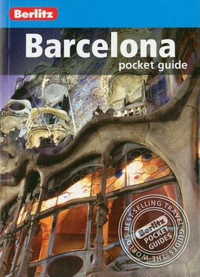 Barcelona Berlitz Pocket Guide - Schlecht, Neil, and Barrett, Pam (Editor)