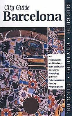 Barcelona - Bennett, Annie (Volume editor)