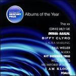 Barclaycard Mercury Prize: 2010 Albums Of The Year