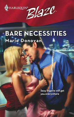 Bare Necessities - Donovan, Marie