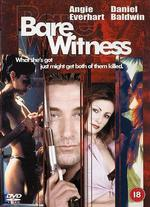Bare Witness - Kelley Cauthen