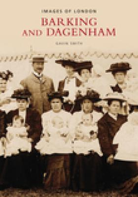Barking and Dagenham - Smith, Gavin