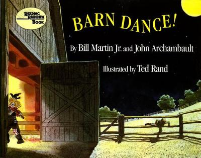 Barn Dance! - Martin, Bill