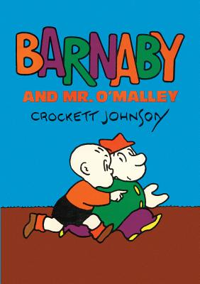 Barnaby and Mr. O'Malley - Johnson, Crockett
