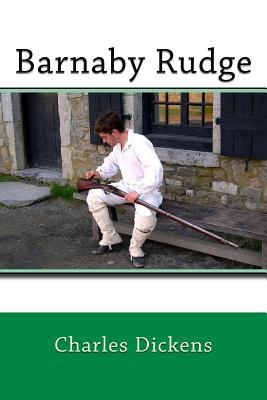 Barnaby Rudge - Dickens