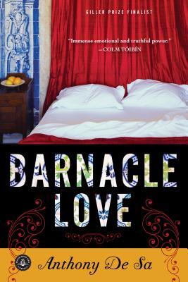 Barnacle Love - De Sa, Anthony