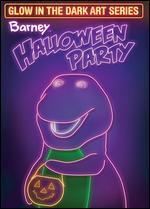 Barney: Barney's Halloween Party
