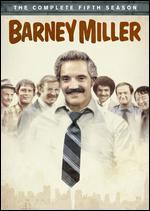 Barney Miller: The Complete Fifth Season [3 Discs]