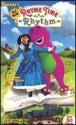 Barney: Rhyme Time Rhythm