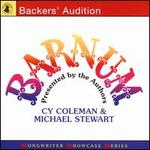 Barnum: Backers' Audition