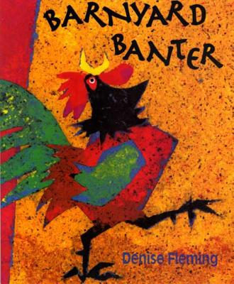 Barnyard Banter - Fleming, Denise