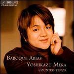 Baroque Arias