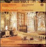 Baroque Cantatas at Versaille: Clárambault, Stück