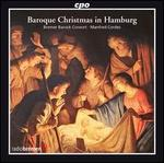 Baroque Christmas in Hamburg