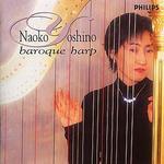 Baroque Harp