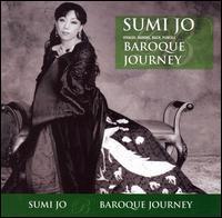 Baroque Journey - Axel Eberat (tenor); Sumi Jo (soprano); Royal Concertgebouw Chamber Orchestra