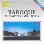Baroque Trumpet Concertos