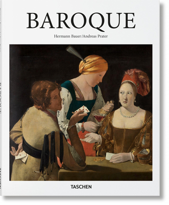 Baroque - Bauer, Hermann, Dr., and Prater, Andreas, and Walther, Ingo F (Editor)