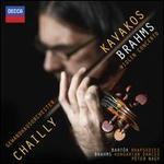 Bart?k: Rhapsodies; Brahms: Hungarian Dances