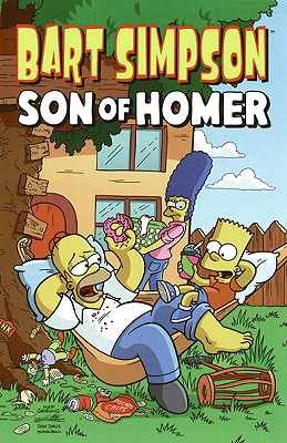 Bart Simpson: Son of Homer - Groening, Matt
