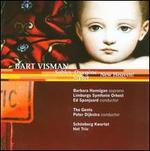 Bart Visman: Sables, Oxyg�ne; New Heaven!; Septet