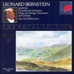Bartok: Concerto for Orchestra; Music for Strings, Percussion & Celesta
