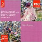 Bartok, Francaix, Khachaturian, Poulenc and others: Chamber Music