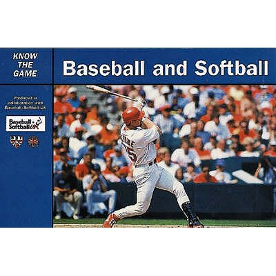 Baseball and Softball - Baseball & Softball UK