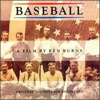 Baseball: The American Epic - Original Soundtrack