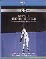 Baseball: The Tenth Inning - A Film by Ken Burns & Lynn Novick [2 Discs] [Blu-ray] - Ken Burns