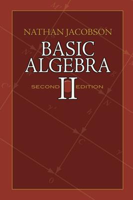 Basic Algebra II - Jacobson, Nathan