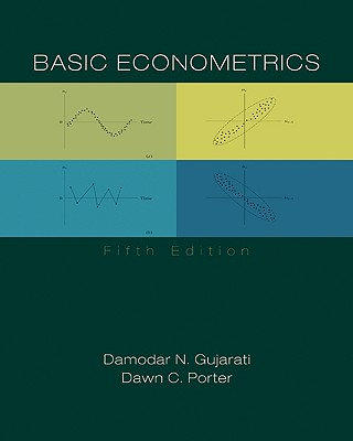 Basic Econometrics - Gujarati, Damodar N, and Porter, Dawn C