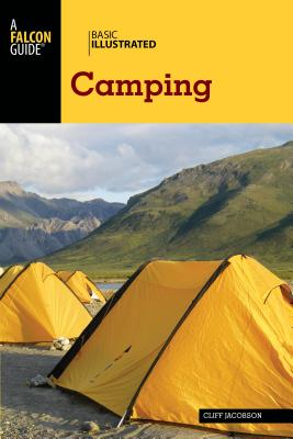 Basic Illustrated Camping - Jacobson, Cliff