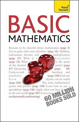 Basic Mathematics - Graham, Alan