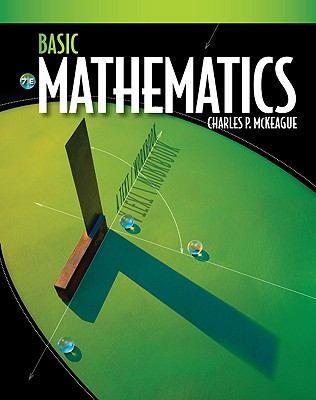 Basic Mathematics - McKeague, Charles Patrick, III