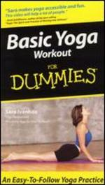Basic Yoga Workout For Dummies