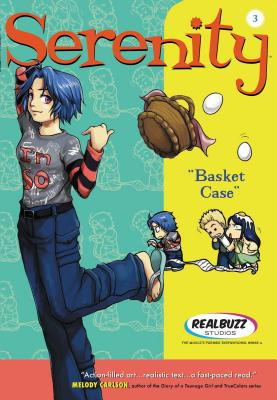 Basket Case - Realbuzz Studios
