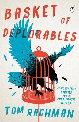 Basket of Deplorables - Rachman, Tom
