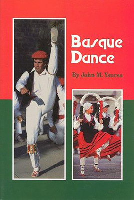 Basque Dance - Ysursa, John M, and Ysura, John M