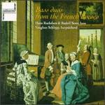 Bass Duos From The French Rococo
