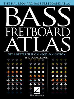Bass Fretboard Atlas: Get a Better Grip on Neck Navigation! - Charupakorn, Joe