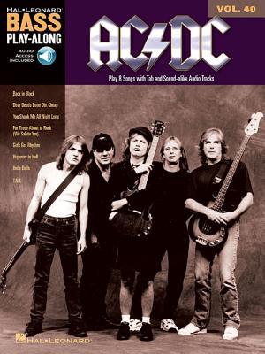Bass Play-Along: AC/DC - AC/DC