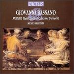 Bassano: Motets, Madrigals and Canzoni