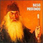 Basso Profondo From Old Russia - Orthodox Singers (choir, chorus)
