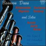 Bassoon Duos and Solos