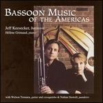 Bassoon Music of the Americas