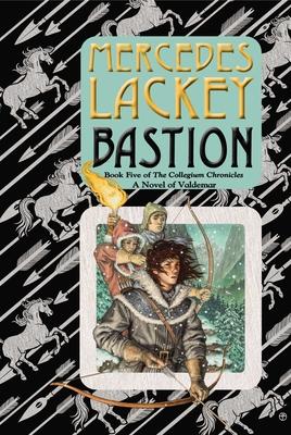 Bastion - Lackey, Mercedes
