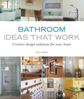 Bathroom Ideas That Work: Creative Design Solutions for Your Home - Word Works