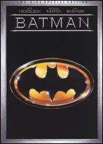 Batman [2 Discs] - Tim Burton