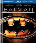 Batman [20th Anniversary] [French] [Blu-ray]